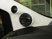 Установка акустики Hertz MP 70.3 Pro в Ford Kuga II