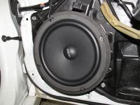 Установка акустики Focal Universal ISU200 в Mazda 6 (II)