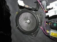 Установка акустики Focal Access 165 AS в Hyundai Santa Fe (III)