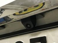 Установка AHC CA-003 в Toyota Corolla XI
