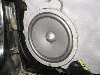 Установка акустики Focal Universal ISU200 в Audi A6 (C7)