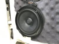Установка акустики Pioneer TS-Z65CH в Skoda Octavia (A7)