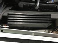 Установка усилителя Helix V EIGHT DSP в BMW X5 (F15)