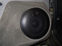 Установка акустики DLS B6A в Lada Priora