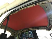 Установка Comfort Mat Vision в Audi Q3