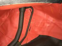 Установка Comfort Mat Vision в Mitsubishi Outlander III