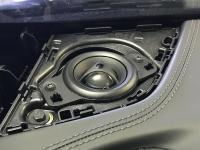 Установка акустики Morel TW1 в Audi Q8