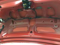 Установка Comfort Mat Vision в KIA Cerato II (TD)