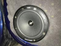 Установка акустики BLAM 165 RS в Hyundai Getz