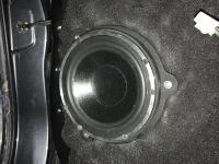 Установка акустики E.O.S. Opera ES-650 II в Toyota RAV4.4