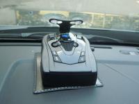 Установка антирадара Whistler Pro 68 в Honda Pilot