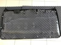 Установка Comfort Mat Soft Wave 15 в Lexus GX 460