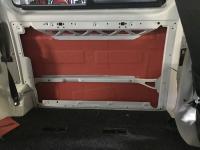Установка Comfort Mat Vision в Volkswagen Transporter T6
