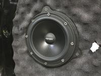 Установка акустики Eton POW 172.2 Compression в KIA Cerato III (YD)
