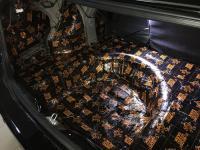 Установка Comfort Mat Dark D3 в KIA Cerato III (YD)