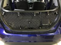 Установка Comfort Mat Soft Wave 15 в Ford Fiesta VII