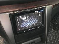 Фотография установки магнитолы Pioneer AVH-Z9200BT в Nissan Teana (J32)