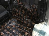 Установка Comfort Mat Dark D3 в Ford Edge
