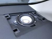 Установка акустики Audio System Italy AE30 в Toyota Tundra II