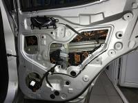 Установка Comfort Mat Dark D2 в Nissan Qashqai (J11)