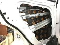 Установка Comfort Mat Dark D2 в KIA Sportage IV (QL)