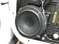 Установка акустики Hertz CK 165 L в KIA Sportage IV (QL)