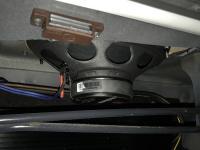 Установка акустики Morel Maximo Ultra Coax 692 в Chevrolet Impala V