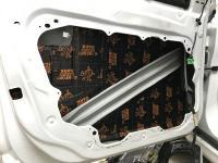 Установка Comfort Mat Dark D2 в Volvo XC60 II