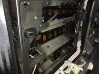 Установка Comfort Mat Dark D2 в Volkswagen Caravelle T5