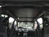 Установка Comfort Mat Dark D2 в Seat Altea
