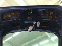 Установка Comfort Mat Dark D2 в Skoda Karoq