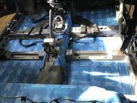 Установка Comfort Mat BlockShot в Lada Vesta