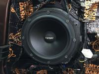Установка акустики Eton POW 172.2 Compression в Hyundai i30