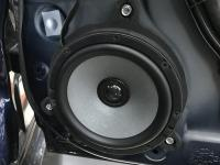 Установка акустики Morel Tempo Ultra Integra 602 в Mazda 6 (III)