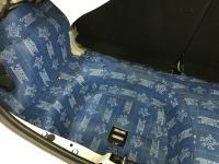 Установка Comfort Mat BlockShot в Peugeot 208