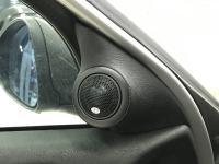Установка акустики Dego Upgrade 2.5 T в Alfa Romeo 159