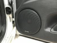 Установка акустики Dego PO 6.5 MW в Alfa Romeo 159