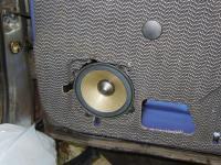 Установка акустики Pioneer TS-E130Ci в Lada 2111