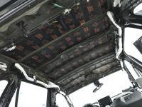 Установка Comfort Mat Dark D2 в Toyota RAV4.5