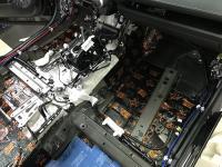 Установка Comfort Mat Dark D3 в Toyota RAV4.5