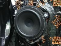 Установка акустики Hertz C 165 L в Toyota RAV4.5