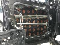 Установка Comfort Mat Dark D2 в KIA Sorento Prime