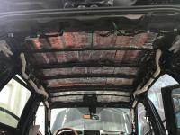 Установка Comfort Mat SkyLine в Toyota RAV4.5