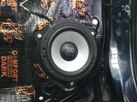 Установка акустики Morel Maximo Ultra 602 в Toyota RAV4.5