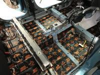 Установка Comfort Mat Dark D3 в Mitsubishi ASX