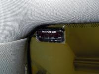 Установка антирадара Escort Passport Qi45 Euro в BMW X5 (E70)