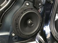 Установка акустики Morel Tempo Coax 6 в Mazda 6 (III)