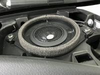Установка акустики Dego PO 2.5 T в Mazda 6 (III)