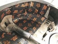 Установка Comfort Mat Dark D3 в Volkswagen Tiguan II