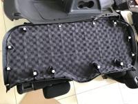 Установка Comfort Mat Soft Wave 15 в Mitsubishi Outlander III